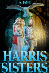 The-harris-sis-front